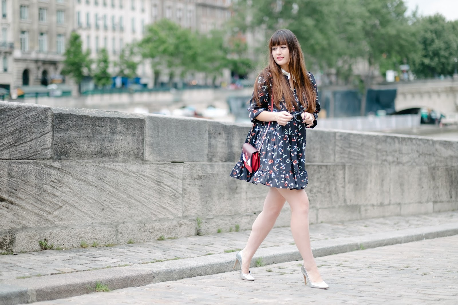 meetmeinparee, blogger, fashion, look, style, blogmodeparis, manoush, cute style