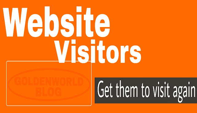 3 Tips to Driving More Visitors Back to Your Website