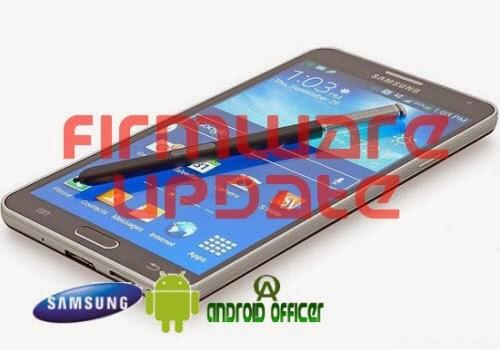Samsung Galaxy Note 3 Lite SM-N7505