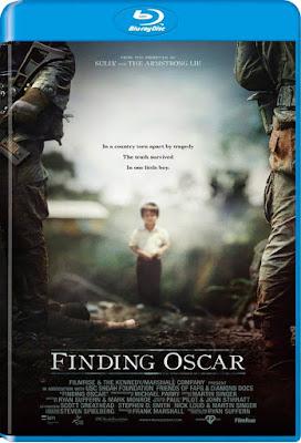 Finding Oscar 2016 BD25 Sub