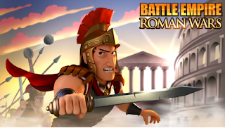 Battle Empire Roman Wars v1.6.2 Mod Apk