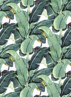 Greenery Pantone Colour of the Year 15-0343 Botanical Wallpaper