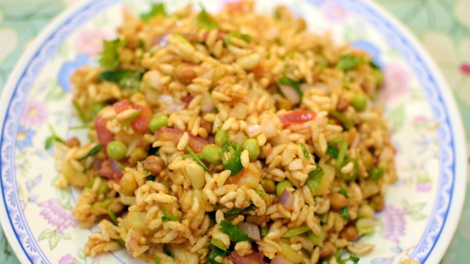 Nepali Recipe Food