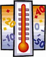 la temperatura riassunto scuola elementare