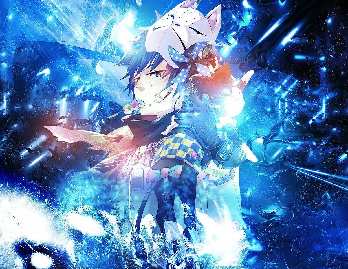 Anime Action Adalah Salah Satu Yang Banyak Diminati Oleh Para Pecinta Karena Mengangkat Adrenalin Mereka Ketika Protagonist Sedang Bertarung