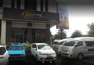 Cititrans Travel Fatmawati