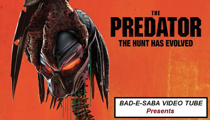 BAD-E-SABA Presents - The Predator Full Movie Online In HD