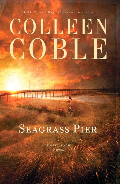 Review - Seagrass Pier