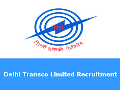 Delhi-Transco-Limited-Recruitment