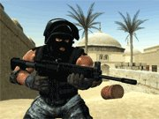 Special Strike Dust 2 Remastered