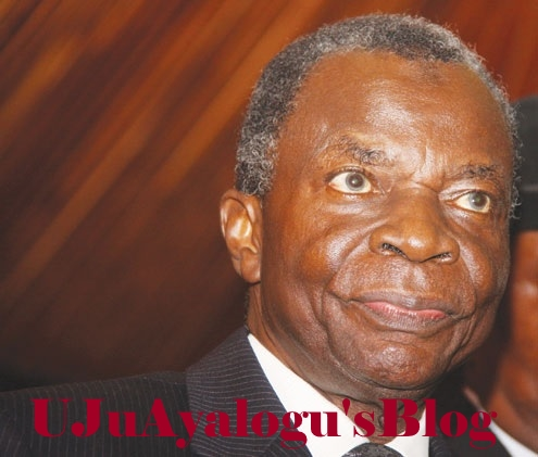Justice Salami rejects appointment to monitor graft cases