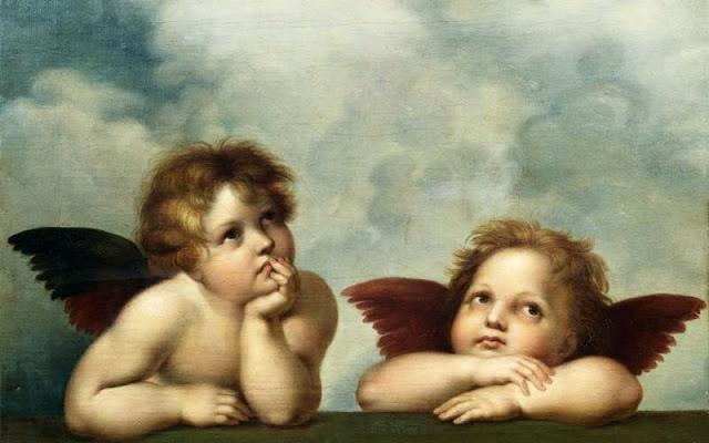 Два анђела