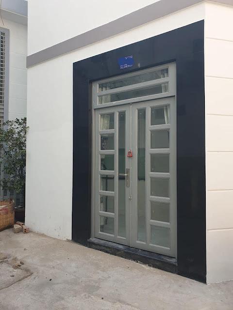 Bán nhà hẻm 50 Nguyễn Đình Chiểu phường 3 quận Phú Nhuận giá rẻ