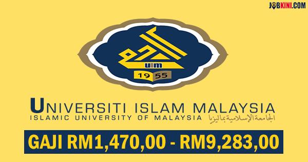 Universiti Islam Malaysia