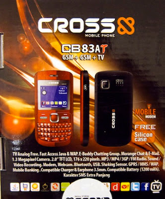 game untuk cross cb83at