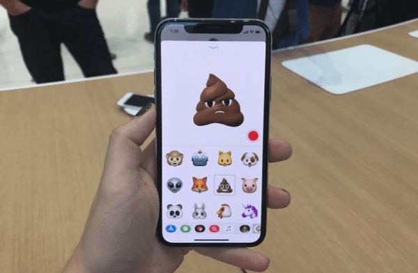 Beberapa Fitur Menarik iPhone X yang Perlu Kamu Tahu