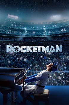 Rocketman Torrent (2019) Blu-ray 720p 1080p Dublado / Dual Áudio