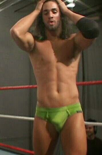 Nude Photos Of Seth Rollins
