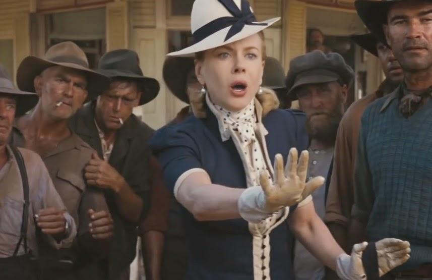 Old Neko Australia 2008 Film Review