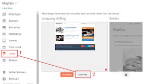 #Gambar 5 Cara Verifikasi Blog Ke Google Webmaster