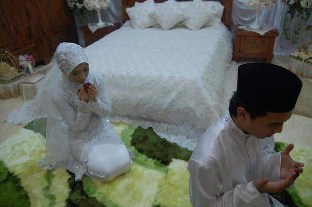 Amalkan Doa Ini Agar Rumah Tangga Selalu Harmonis