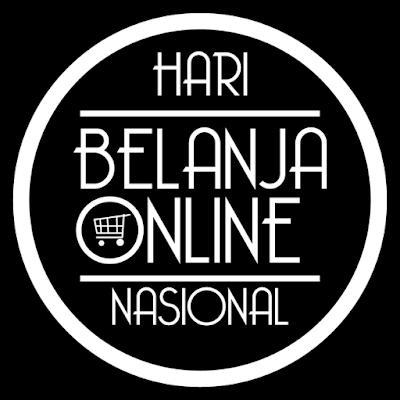 Hari Belanja Online Nasional Bukan Cuma Untuk Belanja, Beli Tiket Juga Bisa