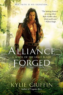 Kylie Griffin Alliance Forged