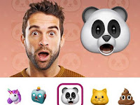 Animoji for Phone X 3D MOD v11.1 APK For Android