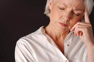 Alimentos que ajudam no sintoma da menopausa