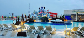 Sky Water Park things to do in Mandaue City Cebu