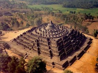 Pengeruh Hindu-Buddha Terhadap Berbagai Bidang Masyarakat Indonesia