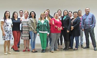 Miracatu realiza encontro de Agentes Mobilizadores do projeto PVE