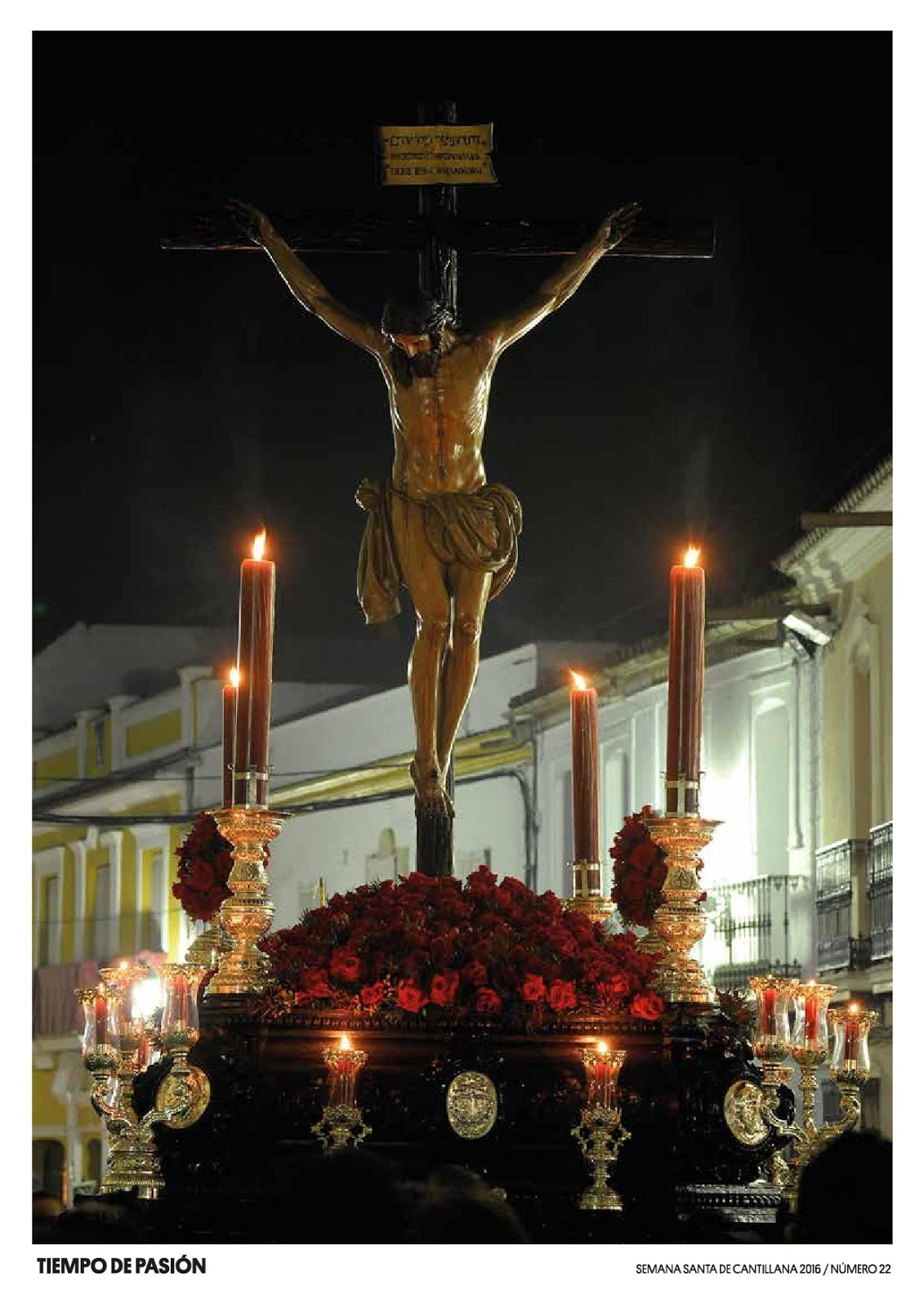 Horarios e itinerarios semana santa cantillana sevilla 2016 - Horario merkamueble sevilla ...