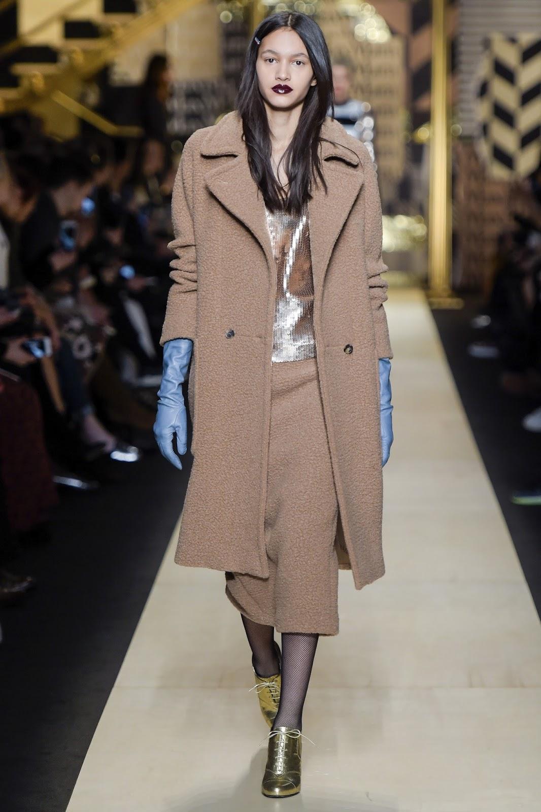 Cappotto color cammello  da Max Mara a Zara e2ecfd7f8c4f