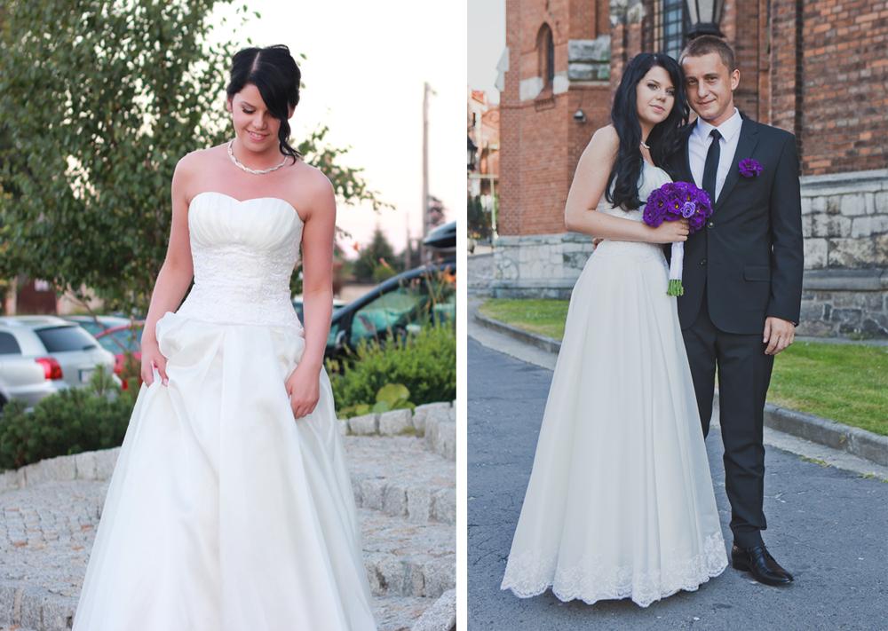 4091e332c1 Obiecane zdjęcia sukni ślubnej w całości – tym razem już naprawdę ostatnie!  😉