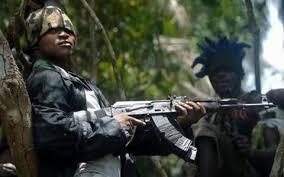 gunman nigeria