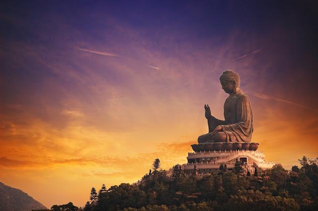 Đạo Phật Nguyên Thủy - Kinh Tăng Chi Bộ - 3 căn bản làm phước