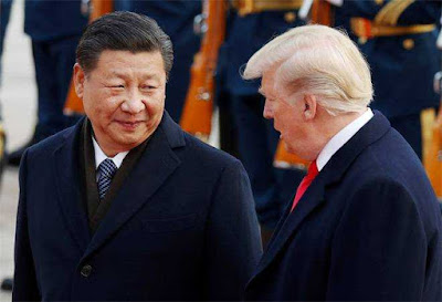 US and China Agreed to Stop Trade War