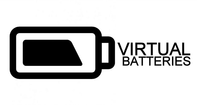 """S&T   """"Virtual Batteries"""" Could Lead to Cheaper, Cleaner Power"""