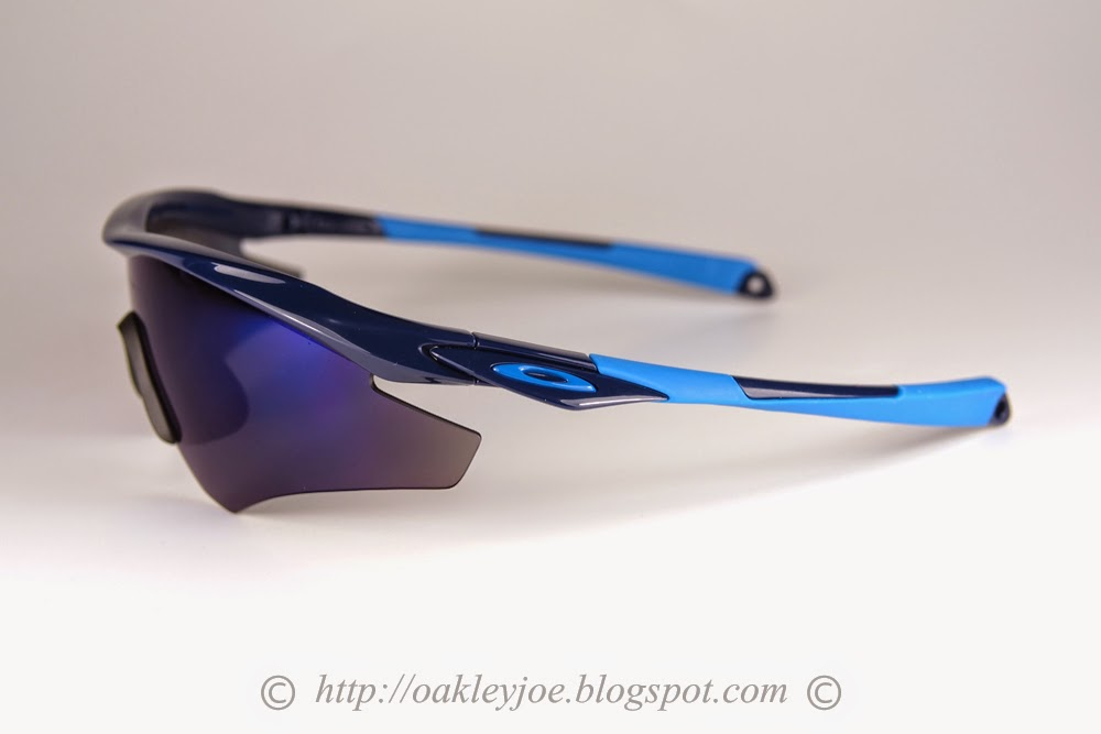 c0750ea6863 Custom Oakley M2 Frame Gläser