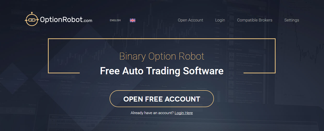 free binary option no deposit bonus
