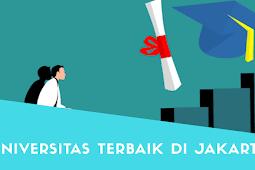 7 Universitas Terbaik di Jakarta, Apakah Kampusmu Masuk Daftar?
