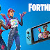 Fortnite Battle Royale Available Now for Nintendo Switch