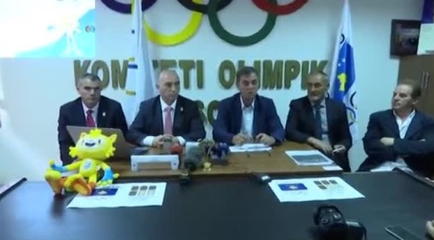 Kosovo with eight athletes in the Olympics of Rio