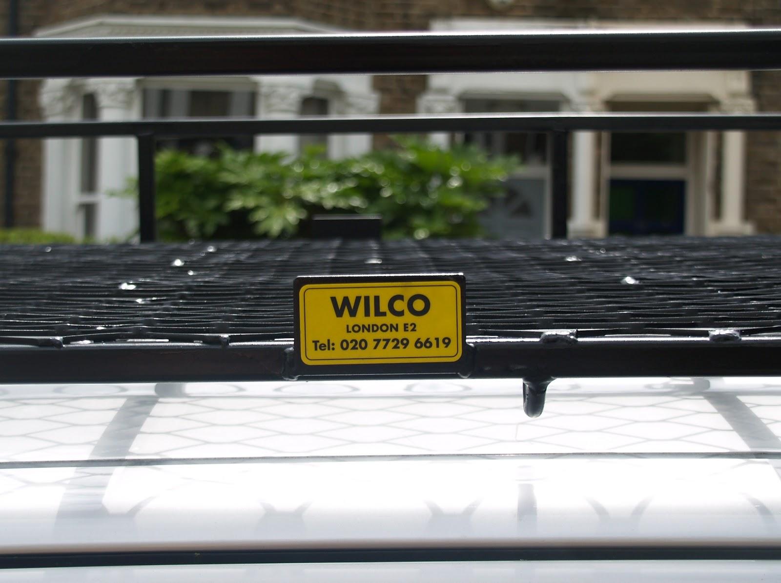 Wilco Roof Racks