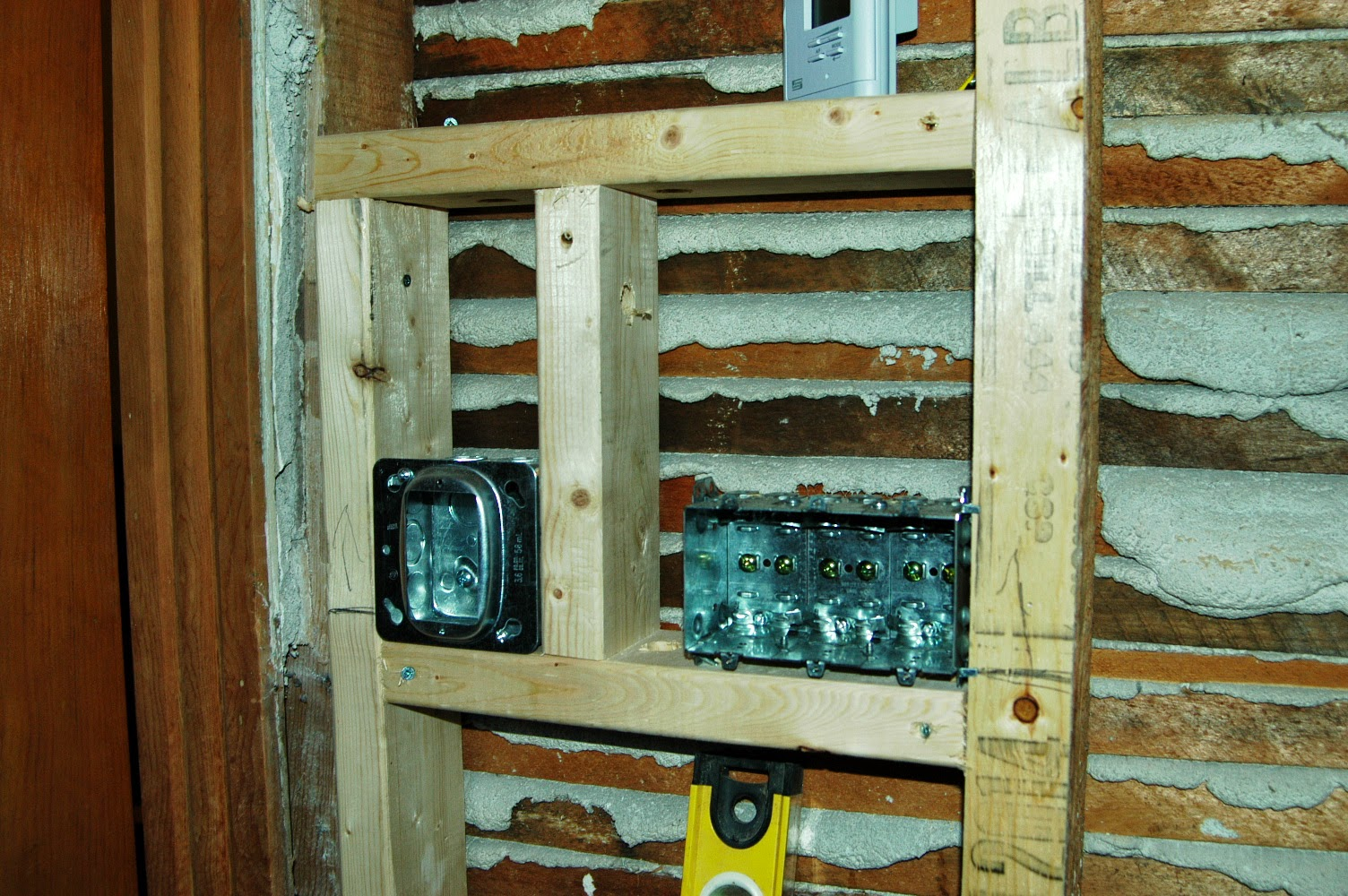 Electrical Wiring For Gfci And 3 Switches In Bathroom Home