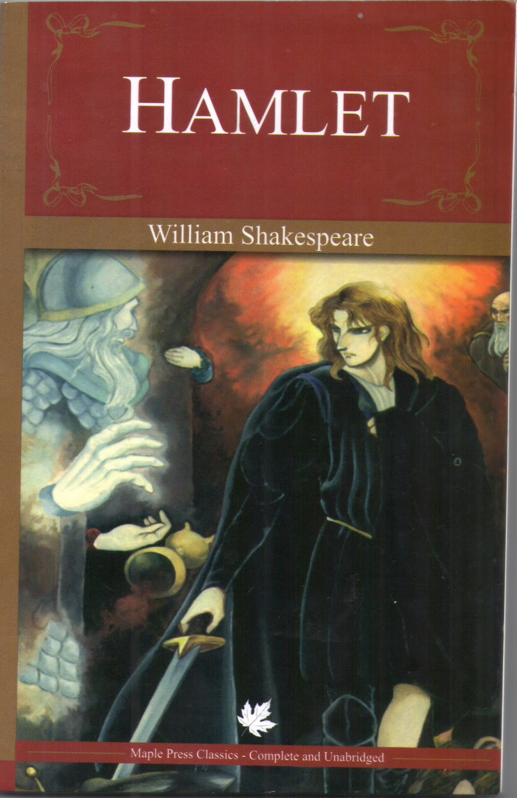 an analysis of prince hamlet intellectual qualities in hamlet by william shakespeare The tragedy of hamlet, prince of denmark, often shortened to hamlet (/ ˈ h æ m l ɪ t /), is a tragedy written by william shakespeare at an uncertain date between 1599 and 1602 set in denmark , the play dramatises the revenge prince hamlet is called to wreak upon his uncle, claudius , by the ghost of hamlet's father, king hamlet.