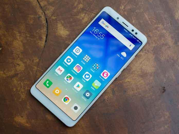 Perbandingan Xiaomi Redmi S2 vs Xiaomi Redmi Note 5 Pro