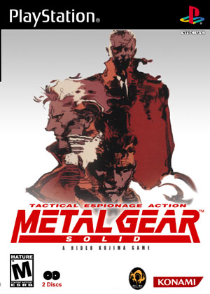 DOWNLOAD!! Metal Gear Solid - PT-BR PS1 ~ Android Game Blog