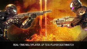 Download N.O.V.A. Legacy APK MOD Offline Unlimited Money 1.1.5 Terbaru for Android Gratis